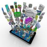 Jeder Smartphone-Nutzer hat 23 Apps installiert