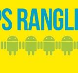 Apps Rangliste – Die besten neuen Apps