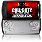 Call of Duty Black Ops Zombies für Android erhältlich