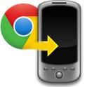 Infos vom PC an das Smartphone