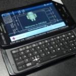 Erste Bilder und Infos zum Motorola Droid 4