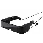 Gigantisch: 3D-Brille mit Android und virtuellem 80 Zoll-Bildschirm