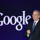 Ende der Eiszeit? Laut Eric Schmidt verbessert sich die Beziehung zwischen Apple und Google wieder