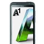 Österreicher aufgepasst: Das HTC EVO 3D ab Mitte August bei A1