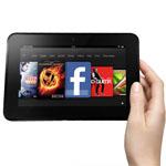 Amazon Kindle Fire HD: Rooten dank gesperrten Bootloader schwierig