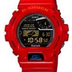 Casio G-Shock: Smartwatch im Look der 90er