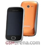 Das Samsung Galaxy Mini 2 ist in Erscheinung getreten