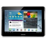 Quad-Core Power für das Samsung Galaxy Tab 2 10.1