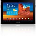 Apples iPad vs. Samsungs Galaxy Tab 10.1N: Niederlage für Apple