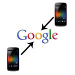 Google will für Werbung Hintergrundgeräusche analysieren