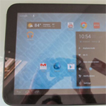HP Touchpad bekommt Update auf Android 4.1 mittels CyanogenMod 10