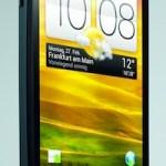 MWC 2012: HTC stellt auch One S vor