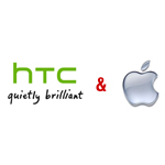 HTC und Apple einigen sich im Patentstreit