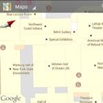 Indoor-Navigation jetzt auch von Google