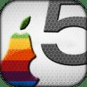 iPhone 5 Bildschirm (AppSurd)