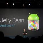 Alle Features von Android 4.1 Jelly Bean im Überblick
