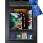 Kindle Fire verkauft sich in den USA besser als das iPad