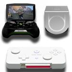 Konsolenvergleich: Ouya, GameStick und Nvidia Project Shield