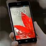 IFA 2012: LG Optimus G offiziell vorgestellt