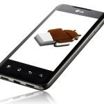 ICS fürs LG Optimus Speed veröffentlicht