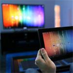 Neue Technologie: Miracast bringt mobile Inhalte auf den Fernseher