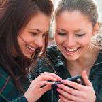 Apps und soziale Netzwerke sind die Hauptmotive für die mobile Internetnutzung
