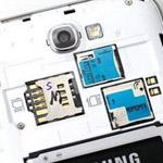 Samsung Galaxy Note 2 mit Dual SIM im Anmarsch?