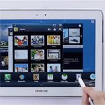 Video zur Premium Suite für das Note 10.1