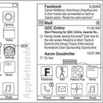 Apple hat einen Patenteintrag für Notifications eingereicht