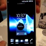Sony Ericsson Xperia S kann schon jetzt vorbestellt werden