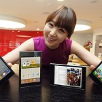 MWC 2012: Hands-On Video zum LG Optimus Vu