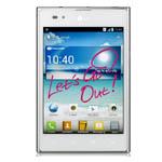 LG Optimus Vu nun international verfügbar