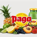 Neue App: Fruchtsäfte mixen mit Pago Fruit Masters