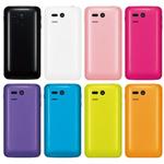 Japan: Sharps Pantone-Smartphones mit Geigerzähler