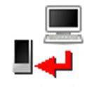 PC als Smartphone-Tastatur