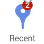 Jetzt noch besser: Google updated Search-Engine mit Recent-Button
