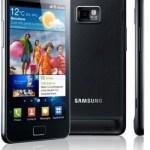 Samsung Galaxy SII kommt mit 1.5GHZ Dual Core CPU und 42Mbps Datenrate