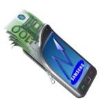 Samsung verdient über den Erwartungen