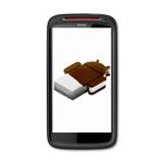 Android 4.0 Update für das HTC Sensation ist verfügbar