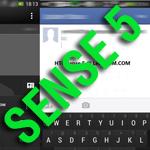 Neue Infos zu HTC Sense 5 und dem HTC M7