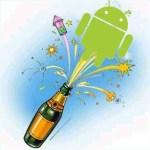 Die 5 besten Apps für Silvester