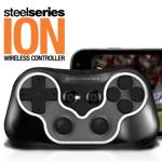 Mobiler Controller für Smartphones von SteelSeries