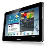 MWC 2012: Samsung stellt das Galaxy Tab 2 10.1 vor und gibt Release-Datum bekannt!