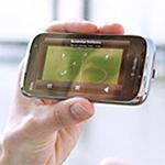 IFA 2012: Entertain 2 Go bringt Fernsehen auf Smartphones und Tablets