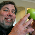 Steve Wozniak: Apple-Smartphones bei Features hinter Android