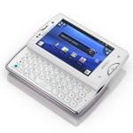 Xperia mini und Xperia mini pro ab sofort verfügbar