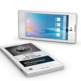 Yotaphone: Smartphone mit Touch- und zusätzlichem E-Ink-Display