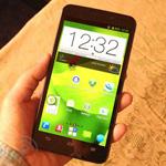 ZTE Grand Memo: 5,7 Zoll-Smartphone gesichtet