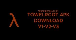 Towelroot APK indir