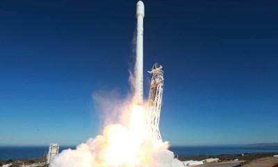 SpaceX Landing Blooper Reel